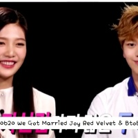 [INDO SUB] 150620 We Got Married Joy Red Velvet & BtoB Sungjae - ep 1