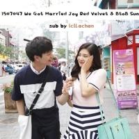 [INDO SUB] 150704 We Got Married Joy Red Velvet & BtoB Sungjae – ep 3