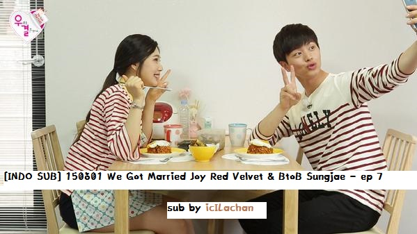 Married without dating subtitle indonesia 1