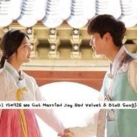 [INDO SUB]150926 We Got Married Joy Red Velvet & BtoB Sungjae - ep 15
